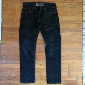 Levi's Men's Selvage Denim Jeans